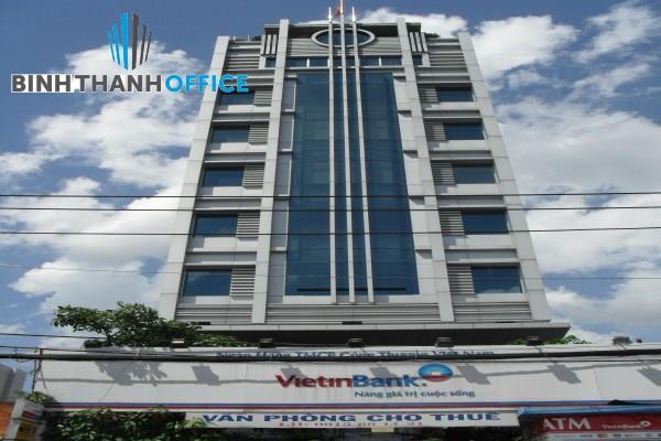 văn phòng cho thuê quận bình thạnh - cao ốc HOÀNG MINH